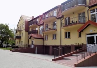 mieszkania deweloperskie - Świebodzice, Centrum, Żwirki i Wigury