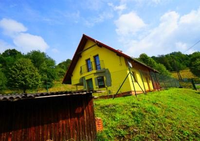dom na sprzedaż - Walim, Jugowice